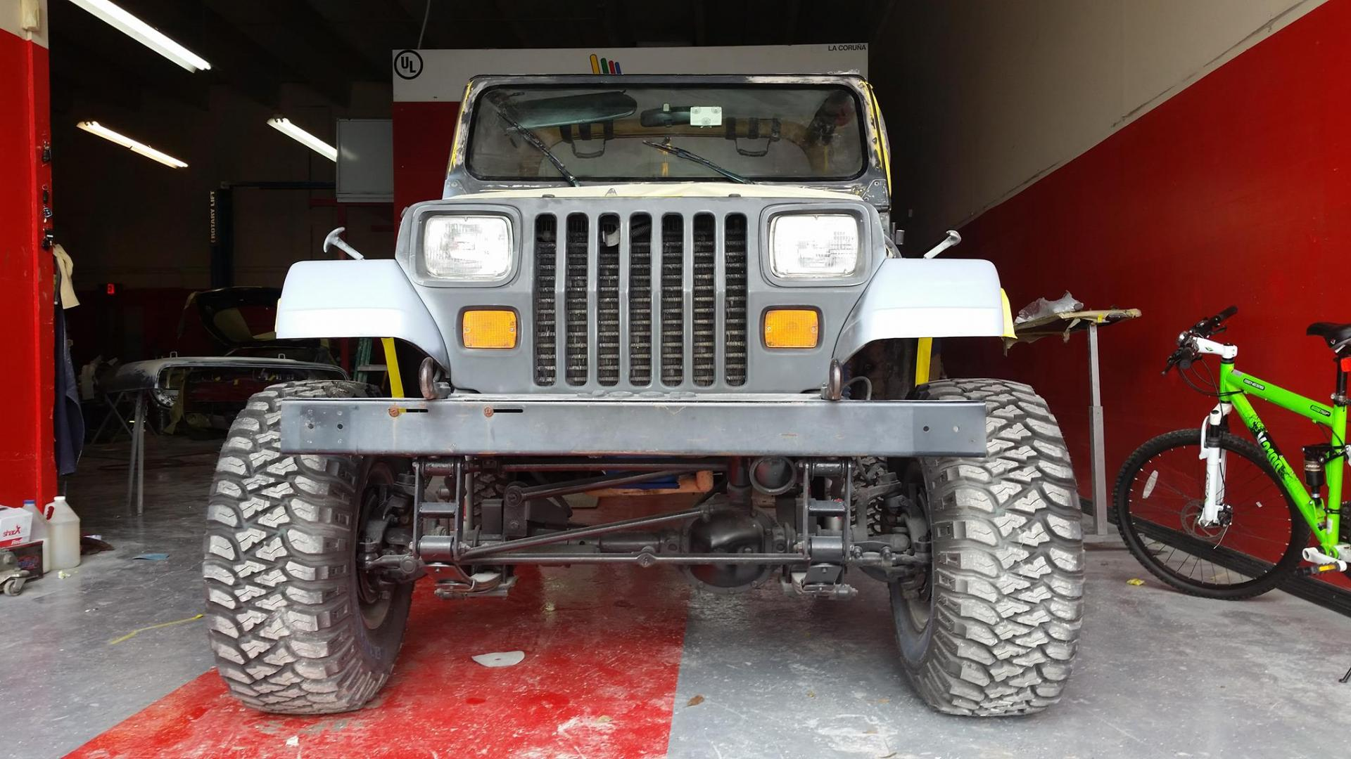 Extreme Auto Body >> Gallery Kendall The Hammocks Country Walk And The